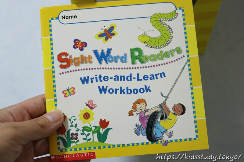 Sight Word Readers: Learning the First 50 Sight Words is a Snap!
